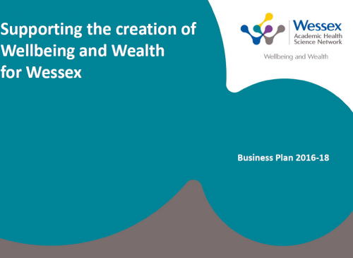 ahsn business plan
